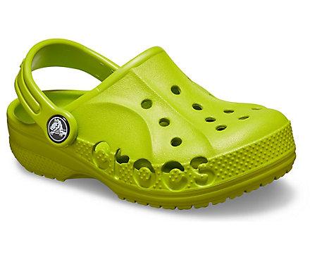 Kids' Baya Clog Crocs £12.50 via Crocs Shop