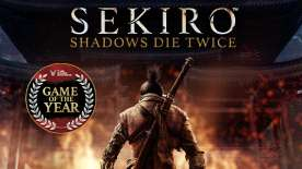 Sekiro™: Shadows Die Twice - GOTY Edition PC (Steam) £29.89 via Greenman Gaming