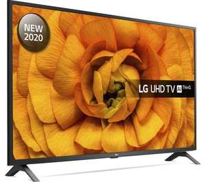 """LG 65UN85006LA 65"""" HDR 4K LED TV with Alexa and Google Assistant - £549.99 Click and Collect or £569.98 Delivered @ ElectronicWorldTV"""