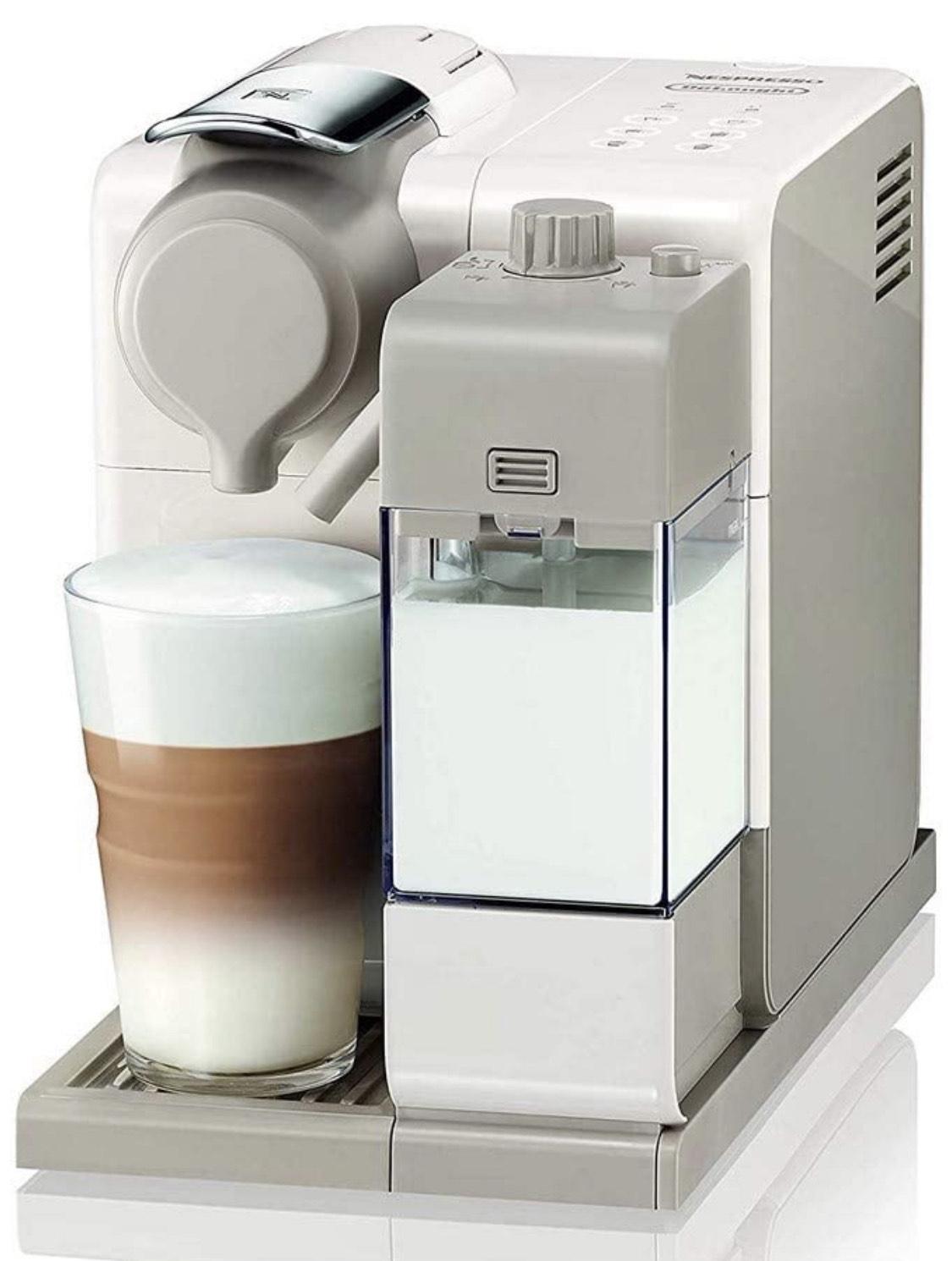De'Longhi Lattissima Touch, Single Serve Capsule Coffee Machine £154.99 @ Amazon