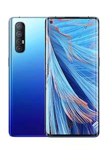 """Oppo Find X2 Neo, 5G Enabled, 6.5"""" 90Hz AMOLED, 12GB, 256GB, Snapdragon 765G, Blue or Black - £384 @ Amazon"""
