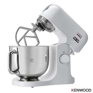 Kenwood kMix Stand Mixer in White KMX750AW for £209.99 delivered @ COSTCO