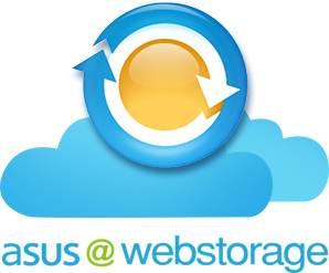 1TB Annual Cloud Storage - £17.99 @ ASUS Web Storage