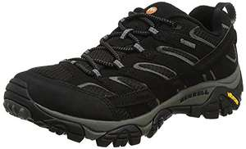 Merrell Men's Moab 2 GTX Gore Tex Hiking Shoes £57.40 @ Amazon