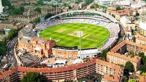 Tour of Kia Oval Cricket Ground for One Adult and One Child £7.50 using code (Valid for 20 months) @ Red Letter Days