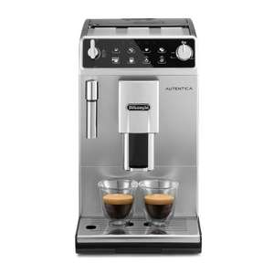 DeLonghi Autentica ETAM 29.510.SB Bean to Cup Coffee Machine - £349 Delivered @ Currys