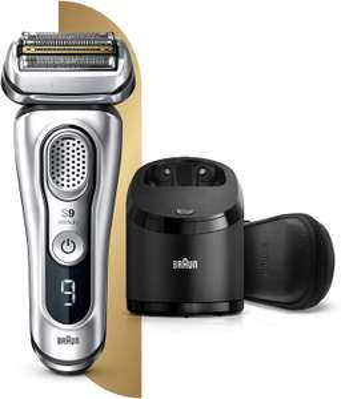 Braun Series 9 9390cc Electric Shaver £169.99 Amazon