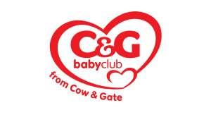 *Free* limited edition C&G baby grow and weaning plan - Shipping free