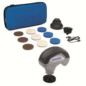 Dremel Versa PC10 High-Speed Power Cleaner Kit £46.99 delivered at Amazon