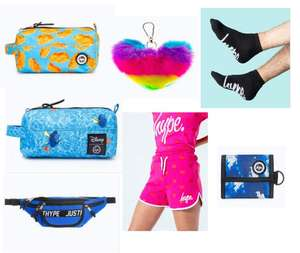 Up To 70% off Stocking Fillers + Free Delivery with code key Rings From £3.49.Pencil cases From £3.99