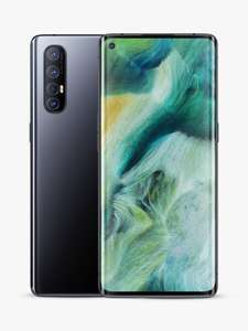 """Oppo Find X2 Neo, 5G Enabled, 6.5"""" 90Hz AMOLED, 12GB, 256GB, Black - £384.99 @ John Lewis & Partners 2 Year Guarantee"""