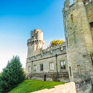 Winter Visit to Warwick Castle - Two Adults £17 using code @ Virgin Experience Days