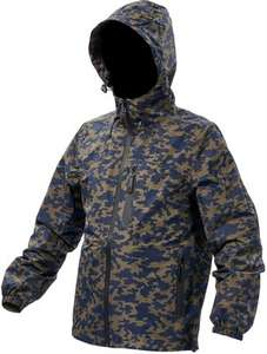 Daiwa Camo Waterproof Fishing Jacket - £27.99 Delivered @ Fishing Megastore