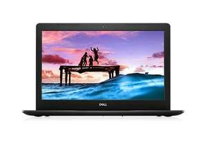 Laptop Inspiron 15 3000 Laptop 15.6-inch HD 128GB SSD £229 at Dell