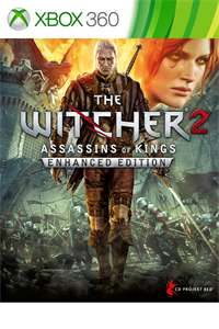 The Witcher 2: Assassins of kings. Enhanced Edition xbox 360 £3.74 @ Microsoft