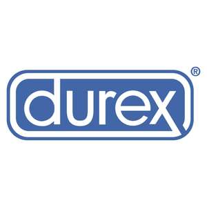 Buy One Get One Free + 10% off via Newsletter + Free Delivery @ Durex Shop