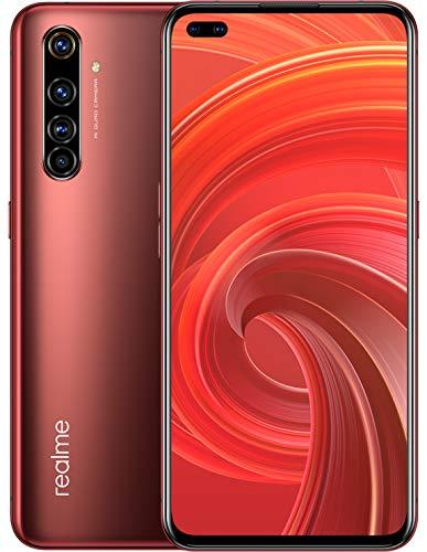 realme X50 Pro 5G- Rust Red, 5G Ready, NFC, 12GB+256GB, Sim Free Smartphone and UK Plug, Very Good £329 Amazon Warehouse