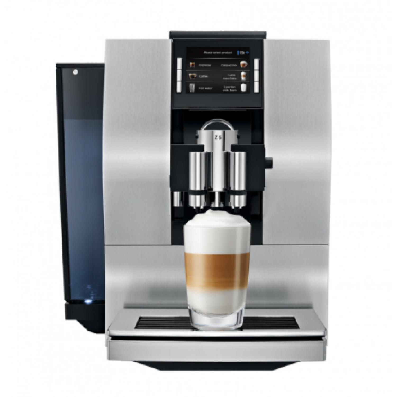 Jura Z6 Bean to Cup Coffee Machine £1499 @ Peter Tyson Appliances