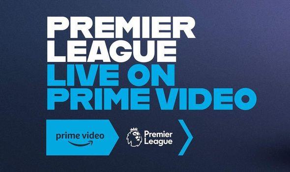 Various Premier League Football on Amazon Prime