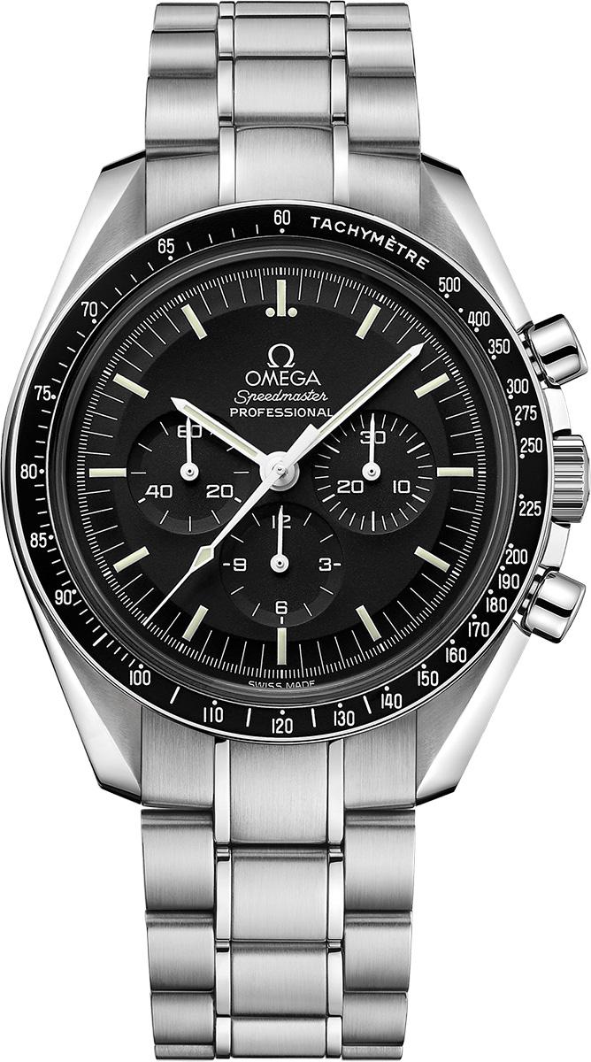 OMEGA Speedmaster Professional Moonwatch £3549 @ PLEASANCE AND HARPER