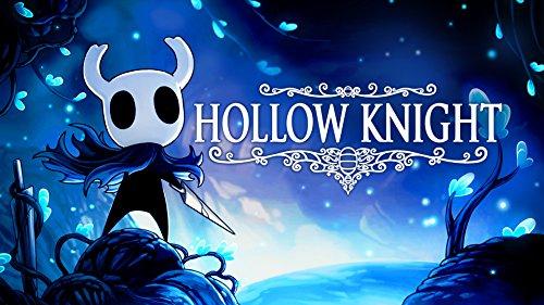 Hollow Knight (Nintendo Switch) Digital Code - £5.64 Amazon.com