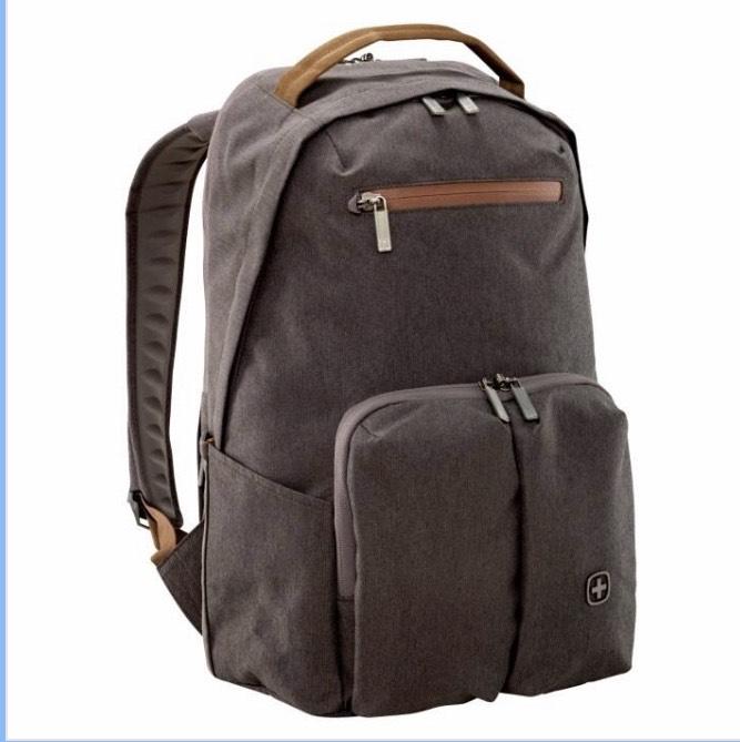 Wenger Carrying Case CityGo 26 x 31 x 46 cm Grey - £27.89delivered @ Viking