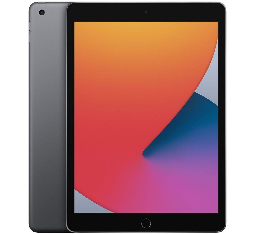 "APPLE 10.2"" iPad (2020) 32GB £279 @ Currys PC World"