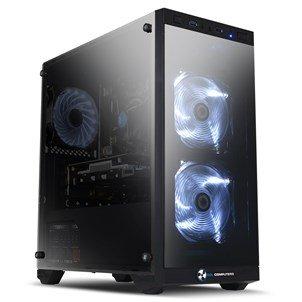 CCL Elite Gaming PC Intel Core i3 9100F 3.6GHz RAM8GB DDR4 Radeon RX 570 8GB £545.99 @ CCLOnline