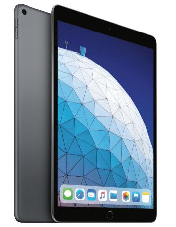 iPad Air 2019 64GB £399 @ Currys