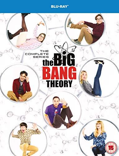 The Big Bang Theory: The Complete Series (Blu-ray) £59.99 @ Amazon