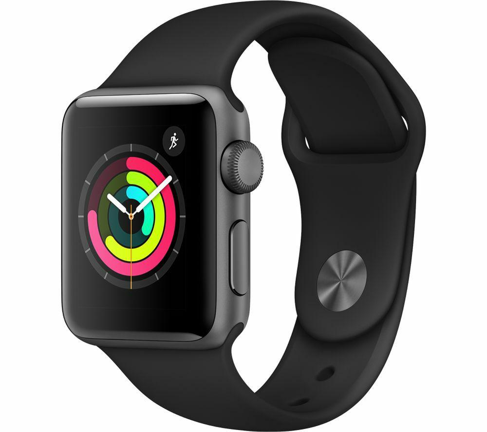 Apple watch series 3 £179 @ Amazon