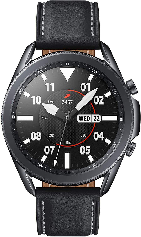 Samsung Galaxy Watch 3 LTE 45mm - £351.13 with Free Galaxy Buds+ via Student/Employee portal
