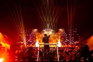 O2 Priority customers - Pete Tong's Ibiza Classics - Live streamed - 50p booking fee