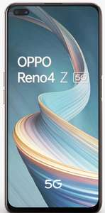 """Oppo Reno 4 Z Android, 8GB RAM, 6.57"""", 5G, SIM Free, 128GB - £225 from John Lewis & Partners"""