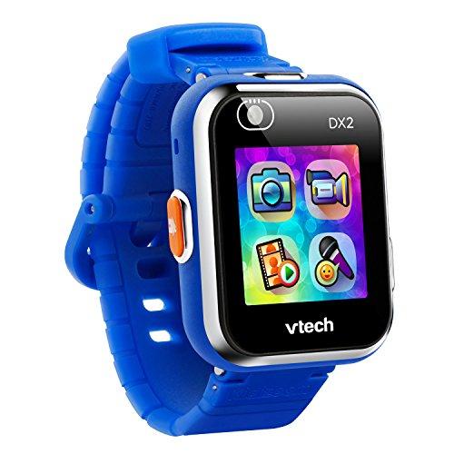 VTech 193803 Kidizoom Smart Watch DX2 Toy, Blue £27.59 @ Amazon