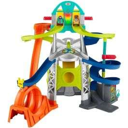 Fisher-Price Little People Launch & Loop Raceway £48.99 using code + Free delivery @ Bargainmax