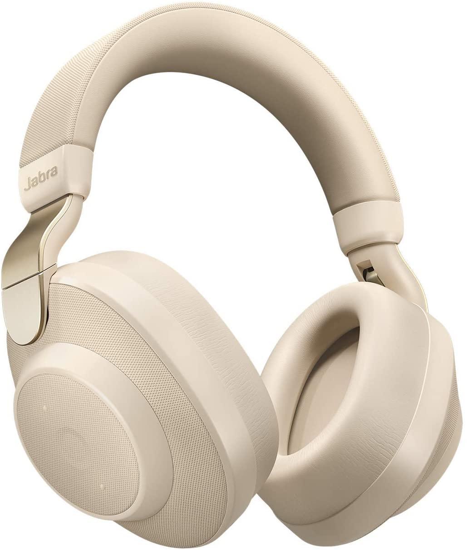 Jabra Elite 85h Over-Ear Headphones – Active Noise Cancelling Wireless Earphones £150 @ Amazon.