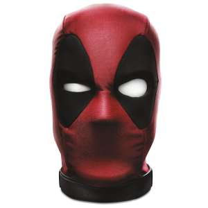 Deadpool Interactive Head is £69.99 delivered at Zoom