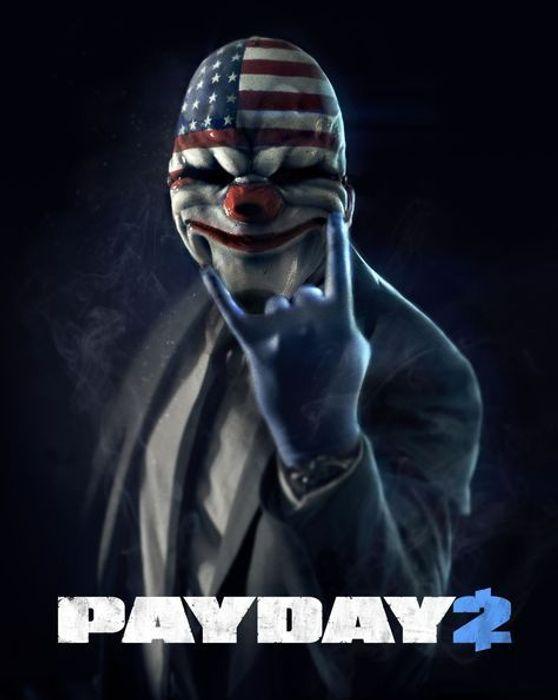 Payday 2 PC - 99p @ CDKeys