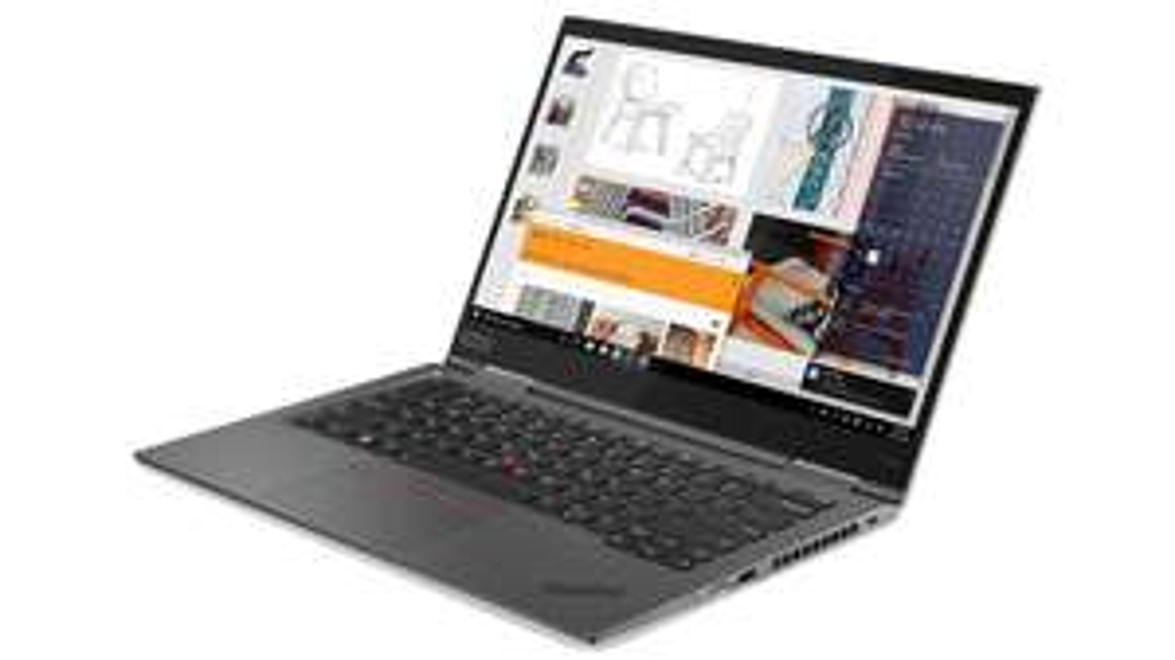 Lenovo ThinkPad X1 Yoga (4th Gen) - i7-8565U / 16GB RAM / 512GB SSD £999 @ Lenovo UK