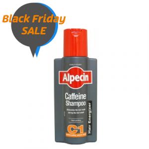 Alpecin C1 Caffeine Shampoo - £4.19 + £3.19 Delivery @ Pharmacyfirst