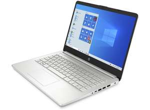 HP 14s-fq0009na Laptop - AMD Athlon™ Gold with Wireless Mouse at HP for £329.99