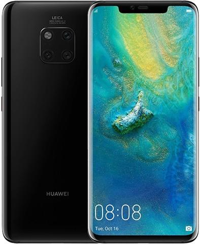 Huawei Mate 20 Pro Dual Sim 128GB Black, EE - Used Grade B £170 @ CeX