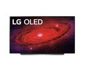 """LG OLED55CX5LB 55"""" OLED 5 year warranty. £1234.05 with code @ PowerDirect"""