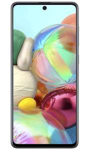Samsung A71 on Vodafone £23 p/m +£9 upfront for 100gb data (24m £561 term)