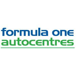 20% Off servicing (with optional MOT) - e.g Major Service (up to 2.5l) with MOT - £164 at Formula One Autocenters