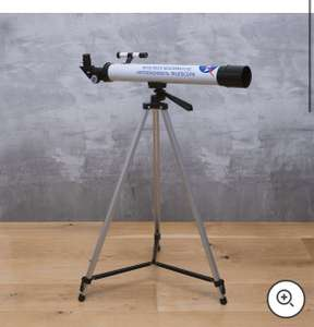 NASA telescope half price at IWOOT - £24.99 + £2.99 Delivery