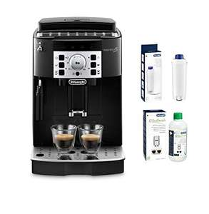 Delonghi Magnifica ECAM 22.110 bean to cup machine + Water filter + Descaler £240.56 @ Amazon Germany