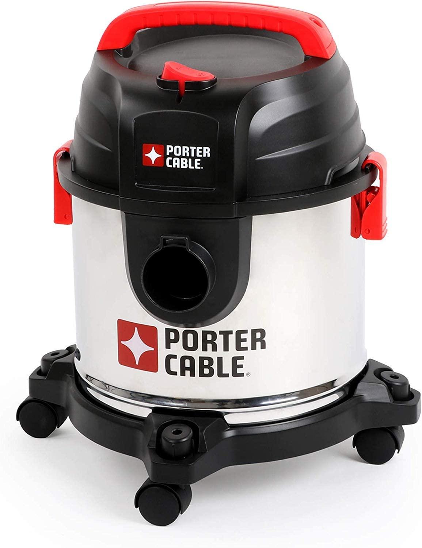 Porter Cable Wet / Dry Vacuum cleaner £23.98 instore @ Costco Leeds