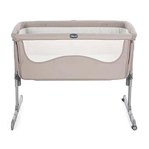 Chicco Next2Me Side Sleeping Bedside Crib £109.95 @ Amazon